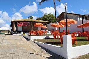 As piscinas do Clube do SEVEVIPRO,  encontram-se interditadas por tempo indeterminado